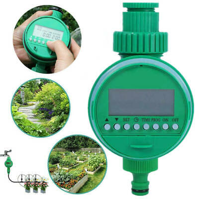 Lawn Irrigation Pop Up Kit complete with Digital Tap Timer 72sqmts