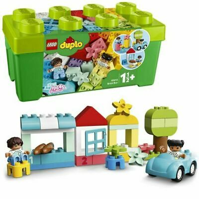 BRAND NEW SEALED LEGO 10913 DUPLO Brick Box