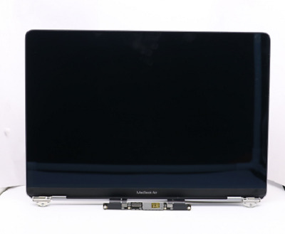 """NEW LCD Screen Display Assembly Silver MacBook Pro 13"""" A1706 A1708 2016 2017"""