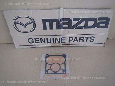 Genuine  Fuel Injection Throttle Body Mounting Gasket MN143034