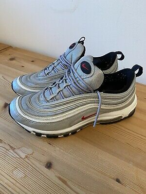 NIKE AIR MAX 360 size 12 Mens KPU Trainers New in Box EUR