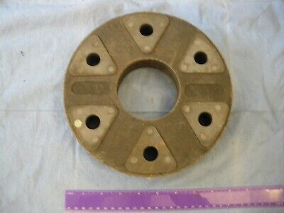 Renold 644244FRW Centre Disc Coupling