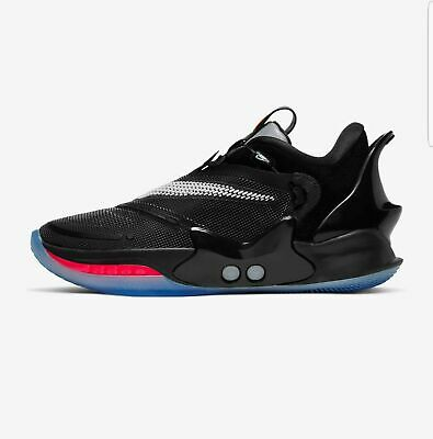 NIKE ADAPT BB 2.0 (EU 43) Neu & Ovp EUR 420,00 | PicClick IT