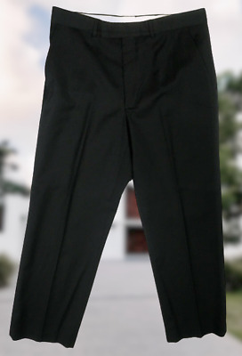 Austin Reed 40r Lined Blue Wool Suit Coat Pants London England For Dillards 32 48 Picclick