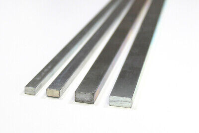 """IMPERIAL KEY STEEL 300mm LONG 1//8/"""" x 1//8/""""  SQUARE"""
