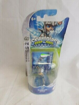SKYLANDERS Swap Force SLOBBER TOOTH action figure toy PS3 PS4 Wii XBox One NEW