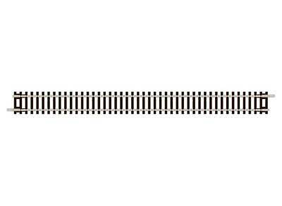 """PECO ST-11 /""""PRICE MATCH OFFER/"""" Double Straight Setrack 174mm N Gauge Code 80 1st"""