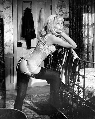 8x10 Print Stella Stevens The Ballad of Cable Hogue 1970 #6289