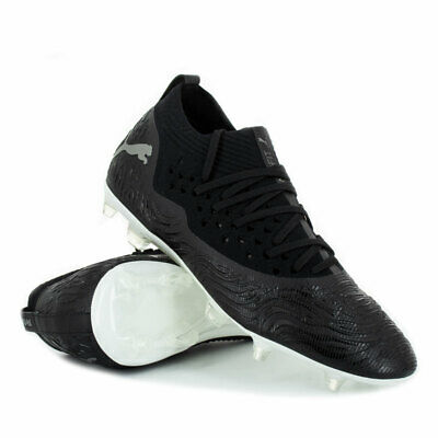 SCARPE CALCIO PUMA Future 19.2 NETFIT FG AG Eclipse Pack