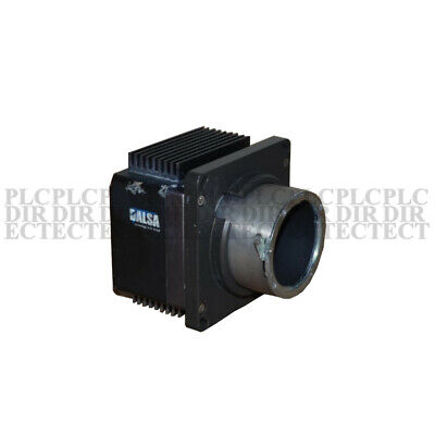 USED & TESTED Dalsa P2-22-06K40 Line Scan Camera
