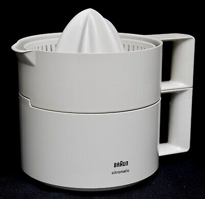 BRAUN CITROMATIC CITRUS Juicer 4173