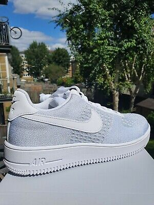 Nike Air Force 1 Ultra Flyknit Uomo Donna 817419601