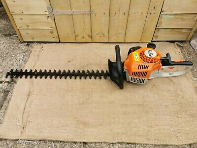 Sthil Hs45 Hedge Cutter