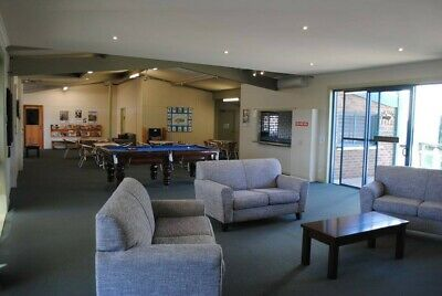 Yarrawonga Resort 2 bed unit 18th to 25th  September school holidays 6 people