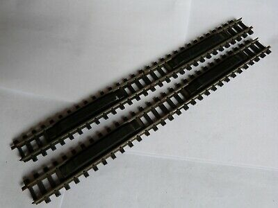 52.5 mm LONG SEE PHOTOS. TRIANG TT CHASSIS POWER FEAD INSULATING PLATES APPROX