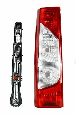 Dispatch 2007-2017 Rear Tail Light Lamp Pair Left /& Right