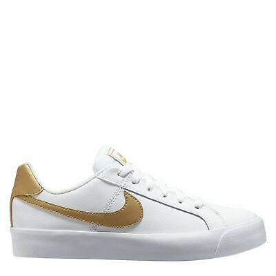 NIKE COURT ROYALE AC Womens Trainers