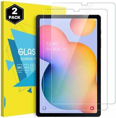 MoKo 2X Tempered Glass Screen Protector for Samsung Galaxy Tab S6 Lite 10.4 2020