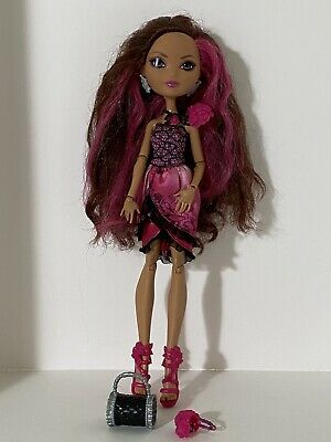 Ever After High Replacement Briar Beauty First 1st Chapter Wave Tights Stockings