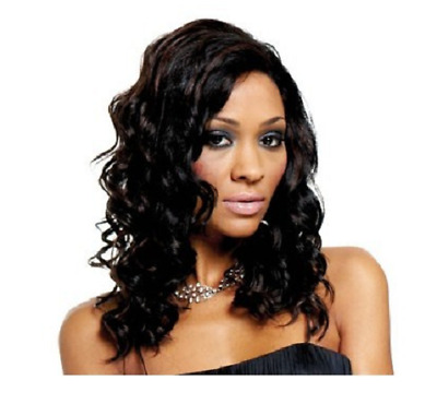 Sleek SpotLight Luxurious Wigs Freestyle Parting Lace Wig Style DIOR