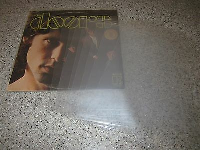 """25 CLEAR POLY PLASTIC OUTER SLEEVES for 12"""" 33 RPM VINYL LP RECORD STORAGE 2 mil"""