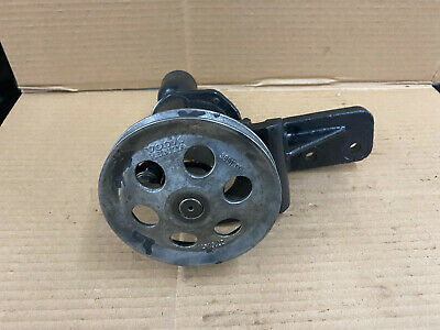 VOLVO PENTA RAW WATER PUMP with Pulley # 3851700