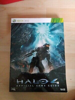 Halo 3 Odst Prima Official Game Guide For Xbox 360 5 00 Picclick Uk