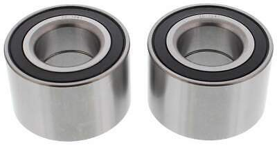 Can-Am Commander 1000 Std 2011-2018 Both Front Wheel Bearings And Seals Kit