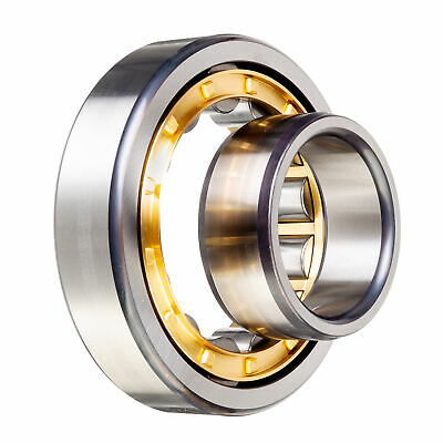 NSK NN3015MBKRE44CC1P4 Precision Cylindrical Double Row Roller Bearing