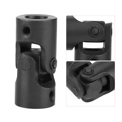 Universal Joint Shaft Coupling Motor Connector Universal Joint With DIY Steering