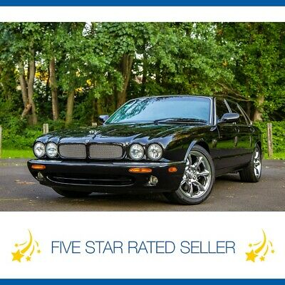 2003 Jaguar XJR Supercharged V8 Serviced Southern Car Video 85K mi CARFAX 2003 Jaguar XJR Supercharged V8 Serviced Southern Car Video 85K mi CARFAX