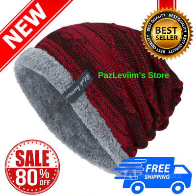 Beanie Hats Personality Flame Old English Letter B Initial Unisex Adult Polyester Hat Cap Winter Outdoor Fashion Warm Caps