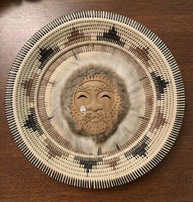Beautiful Alaska Native Art