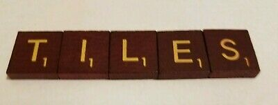 HOLDER MAROON, REPLACE LOST SCRABBLE TILES
