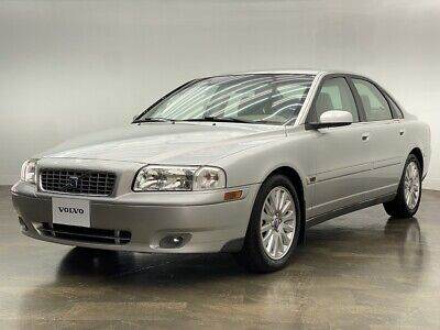 2006 Volvo S80 2.5T 2006 Volvo S80 2.5T ~ ONE OWNER