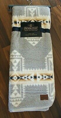 "Pendleton Home Collection Birch Tree Throw Blanket 50 x 70/"" Soft NEW"