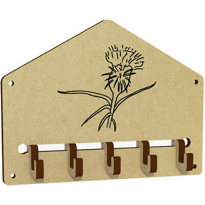 Holder WH00040455 /'Thistle/' Wall Mounted Key Hooks