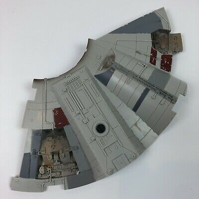 Star Wars Legacy Collection Millennium Falcon Genuine Battery Cover Panel Part
