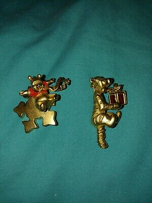 VERY RARE 2005 DISNEY STORE JAPAN GOLD TIGGER STANDING ON HIS NAME PIN LE 500