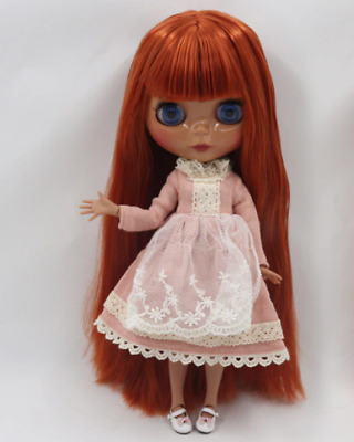 {12 inch} Doll Lavandar//Orchid Blythe Doll Stand for 30 cm