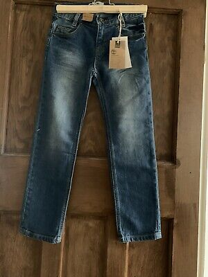 Boys Timberland Jeans BNWT 8years