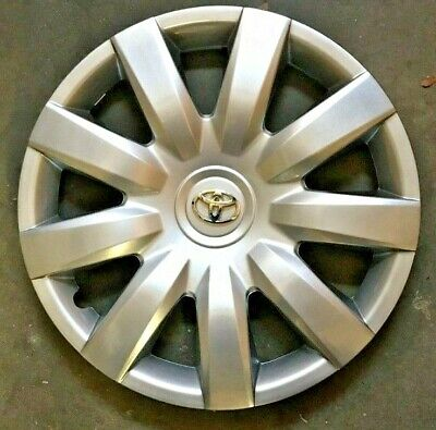 1-x compatible Toyota Camry Corolla wheel cover 2004 2005 2006  15'' Camery New