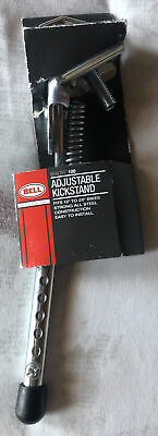 """Bell Sports Bracer 300 Bicycle Kick Stand Lightweight Fits Most 16 to 27/"""" Bikes"""