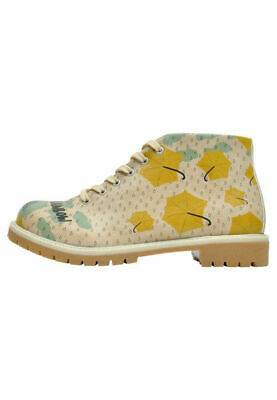 Vegan Lonely Heart theme Details about  /DOGO Women Shortcut Boot Handmade Cute Ankle Boot.