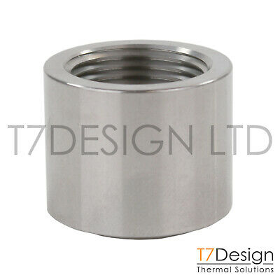 Floor Pan Drain Hole Blanking Plate Weld In Bung Round 50mm x 1.2mm