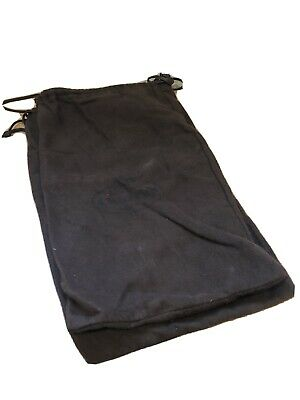 Church Shoes Shoe Bags. Brown, Brushed Cotton. Great for travel or storage!