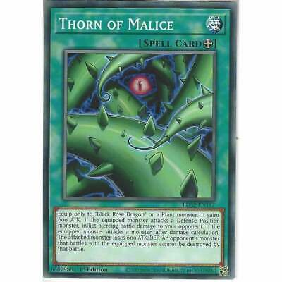 SR10-EN026 Iron Call1st Edition CommonYuGiOh Trading Card Game TCG Spell