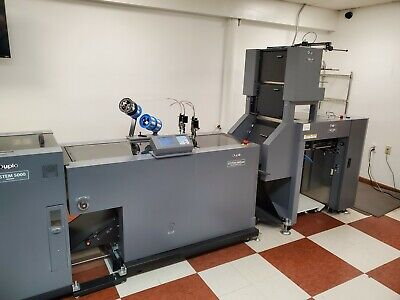 Duplo 500i BookletMaker - Purchase Price $122,000 - Selling for $25,000