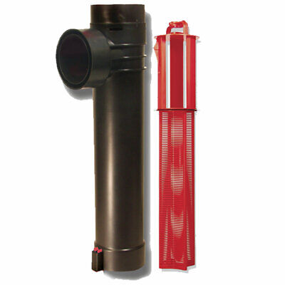 """Tuf-Tite 6/"""" Effluent Filter and Baffle COMBO"""