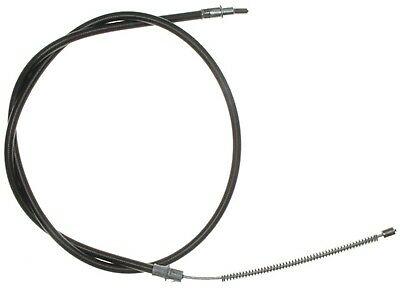Rr Left Brake Cable  Raybestos  BC97305